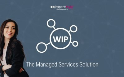 WIP: The Managed Services Solution