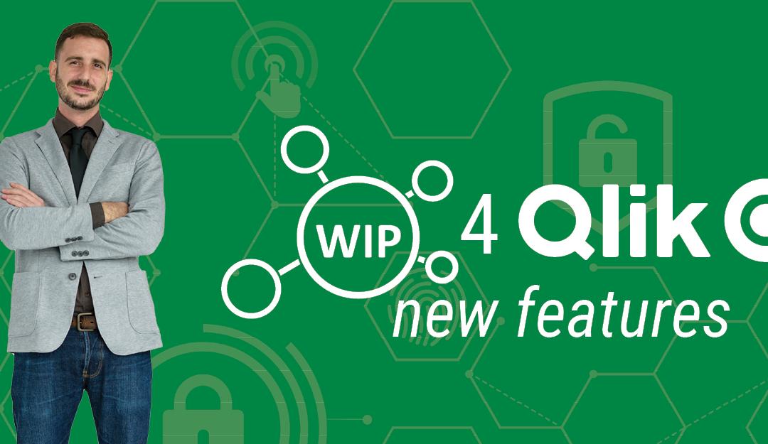 WIP4Qlik