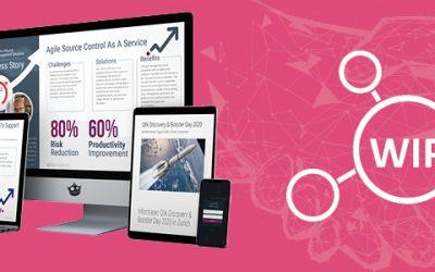 70% Productivity Improvement, Customer Success Stories & Partner News