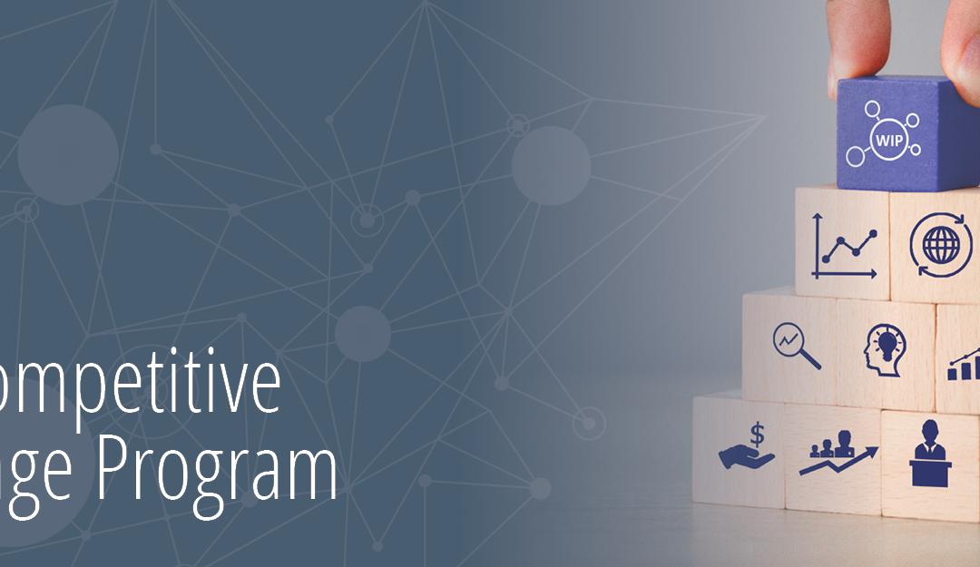 WIP Competitive Exchange Program