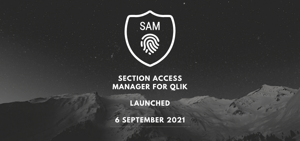 Section Access Manager (SAM) Launch